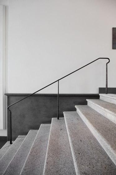 Handrail | HP37 by Bergmeister Kunstschmiede | Handrails