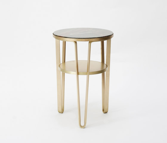 Side Table | Charles by Bergmeister Kunstschmiede | Side tables