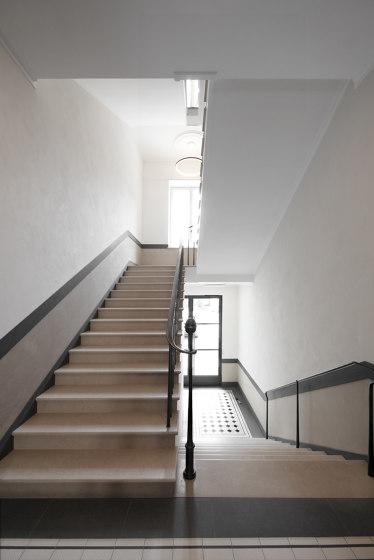 Stair Railing | GP37 by Bergmeister Kunstschmiede | Balustrades