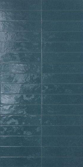 Regoli | Blu Glossy by Marca Corona | Ceramic tiles