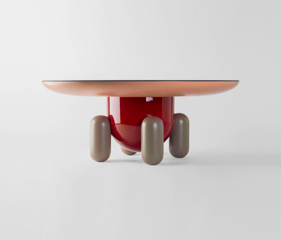 Explorer Tables by BD Barcelona | Coffee tables