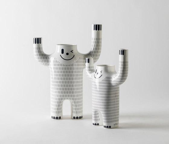 Happy Yeti by BD Barcelona | Vases