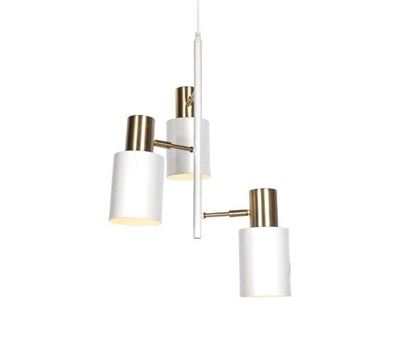 Flare Pendant Lamp by Valaisin Grönlund | Suspended lights