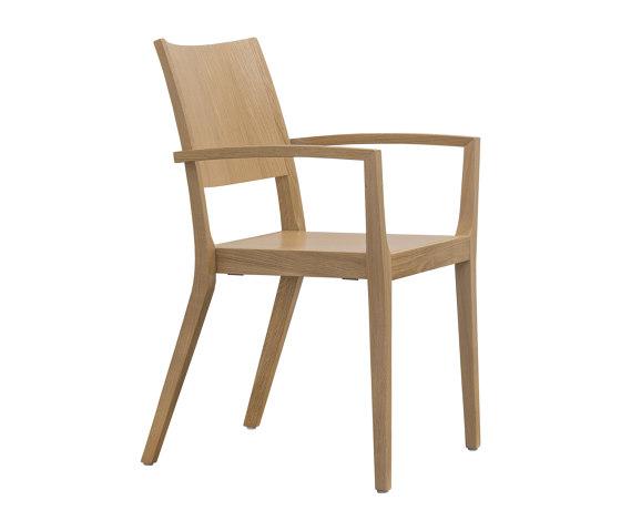 Arvo Stuhl von Dietiker | Stühle