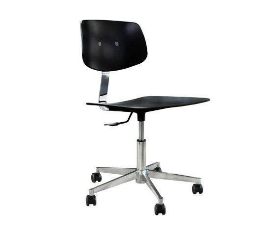 Felber C16 Studio Chair by Dietiker | Chairs