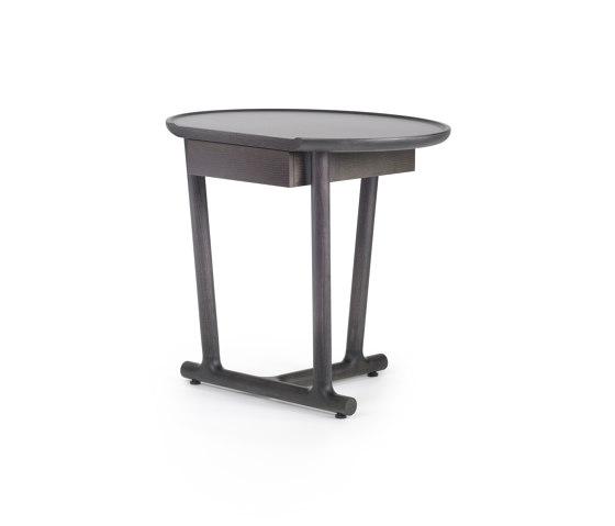 Icaro small table de Flexform | Mesas auxiliares