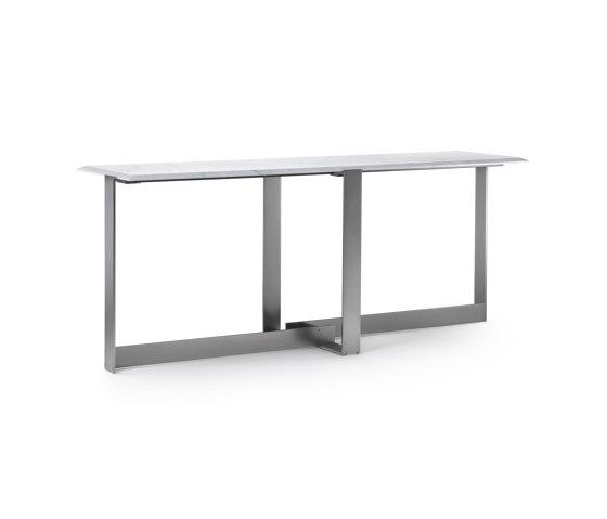 Jacques by Flexform Mood   Console tables