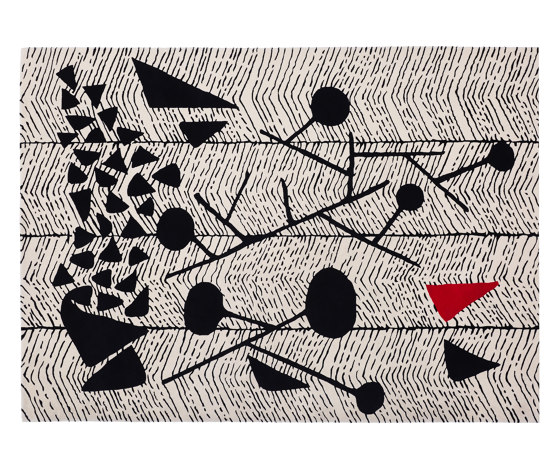 AUTUMN IN NEW YORK | Rug N7 by Maison Dada | Rugs