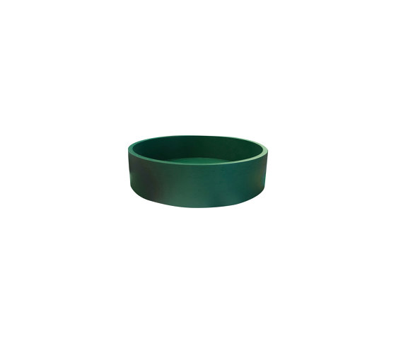 CHINOISERIES   Decorative Box   Complementary Tray   Green by Maison Dada   Storage boxes