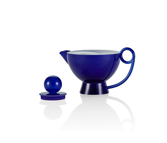 EBEKI | Tea & Coffee Set | Blue de Maison Dada | Vajilla