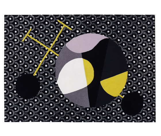JAPANESE ABSTRACTIONS | Rug N8 by Maison Dada | Rugs