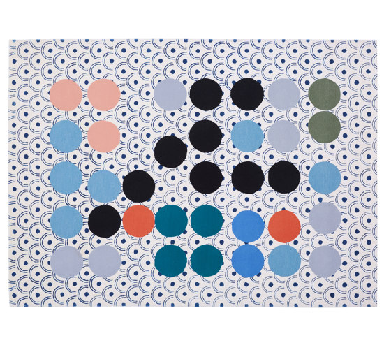 JAPANESE ABSTRACTIONS | Rug N9 by Maison Dada | Rugs