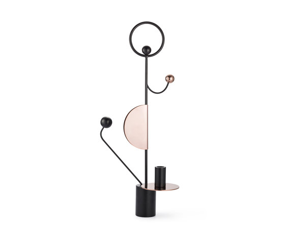 LES IMMOBILES | Candle Holder N1 de Maison Dada | Candelabros