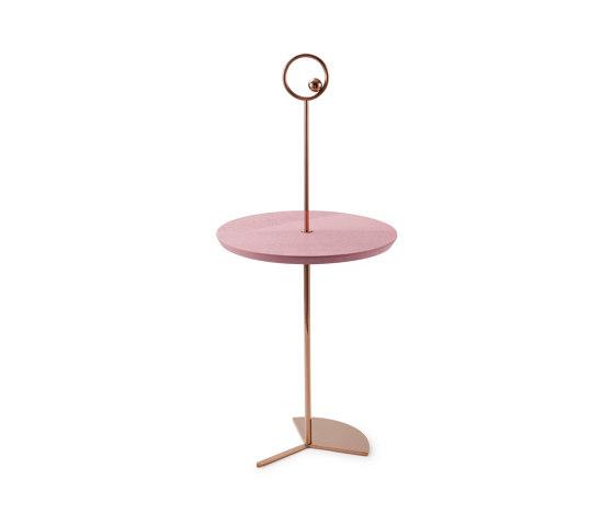 OFF THE MOON | Side Table N1 di Maison Dada | Tavolini alti