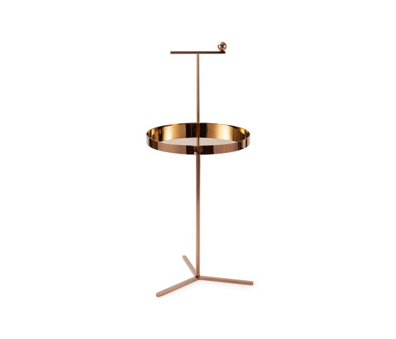 OFF THE MOON | Side Table N4 de Maison Dada | Mesas auxiliares