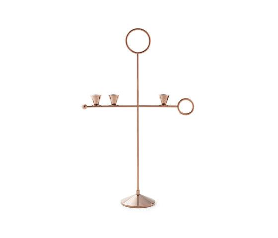 PARIS MEMPHIS | Candle Holder N2 by Maison Dada | Candlesticks / Candleholder