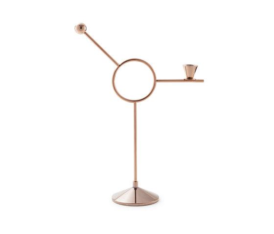 PARIS MEMPHIS | Candle Holder N8 de Maison Dada | Candelabros