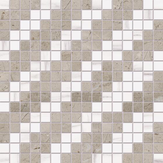 Prestigio Arcadia Mosaico Micro by Refin | Ceramic tiles