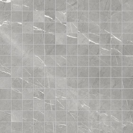 Prestigio Impero Lucido Mosaico by Refin | Ceramic tiles