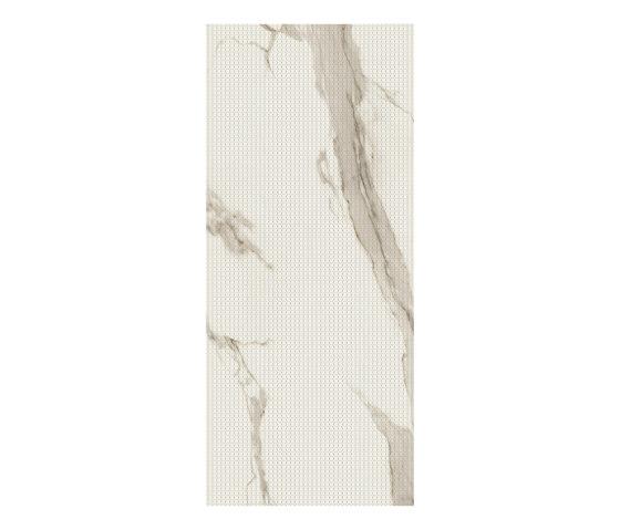 Prestigio Mesh by Refin | Ceramic panels