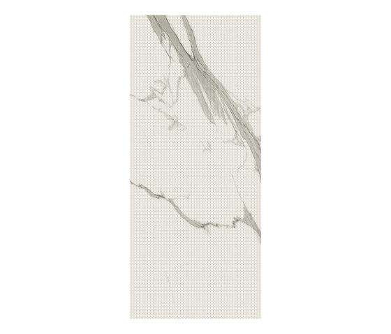 Prestigio Mesh von Refin | Keramik Platten
