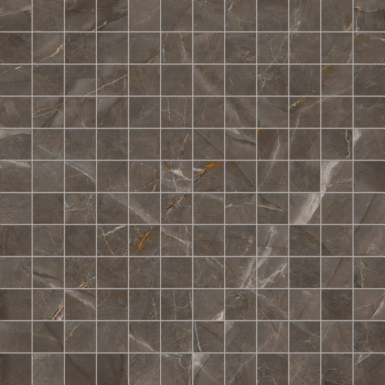 Prestigio Pulpis Mosaico by Refin | Ceramic tiles
