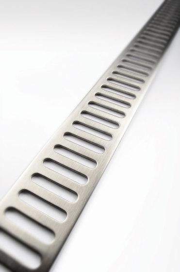 ClassicLine | Column by Unidrain | Linear drains