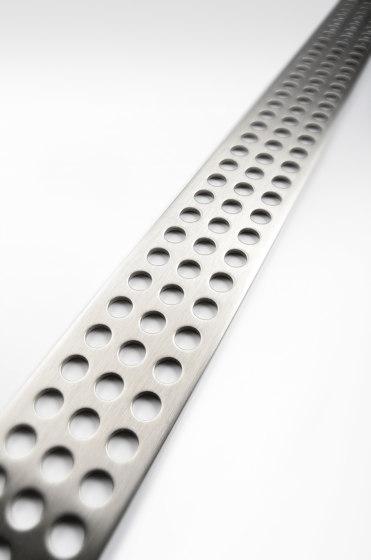 ClassicLine | Classic by Unidrain | Linear drains
