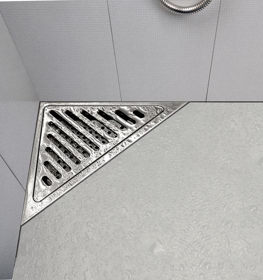 ClassicLine | Column by Unidrain | Plate drains