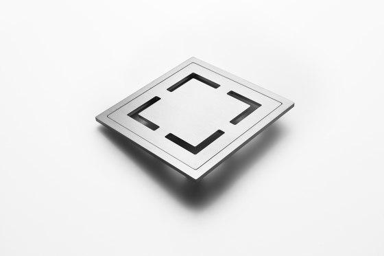 ClassicLine | Anniversario by Unidrain | Plate drains