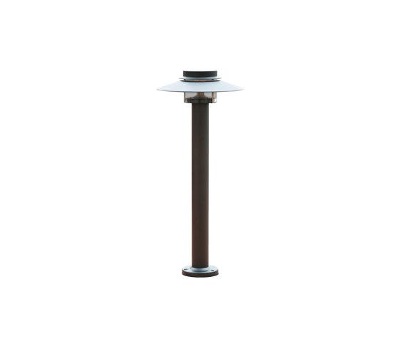 Kerlouan Modèle 3 de Roger Pradier | Encastrés sol extérieurs