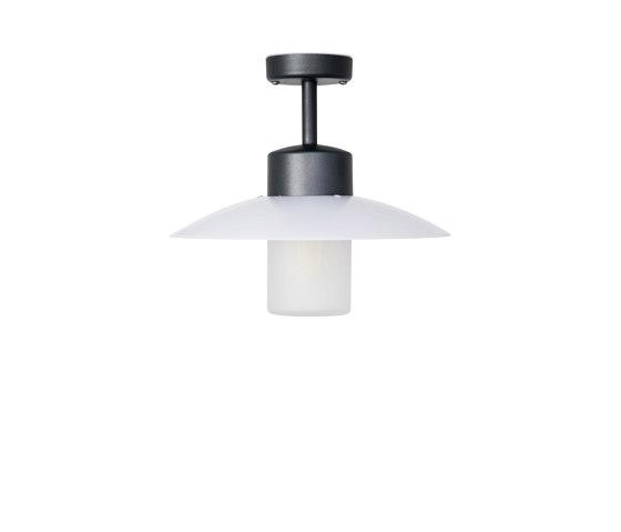 Aubanne Model 2 by Roger Pradier | Outdoor ceiling lights