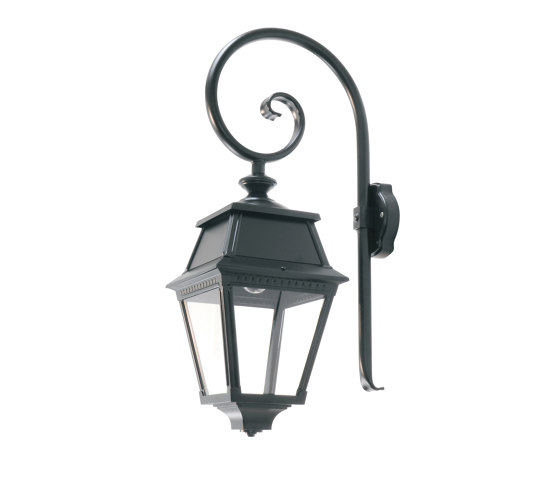 Avenue 2 Model 2 by Roger Pradier | Outdoor wall lights