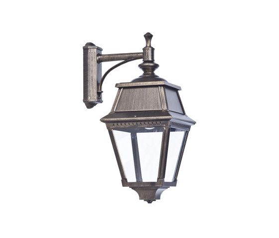 Avenue 2 Model 4 by Roger Pradier | Outdoor wall lights