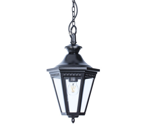 Victoria Model 2 by Roger Pradier   Outdoor pendant lights