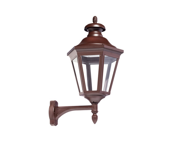 Louis XIII Model 4 by Roger Pradier   Outdoor wall lights