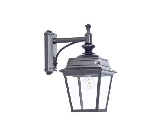 Place des Vosges 1 Tradition Model 4 by Roger Pradier | Outdoor wall lights