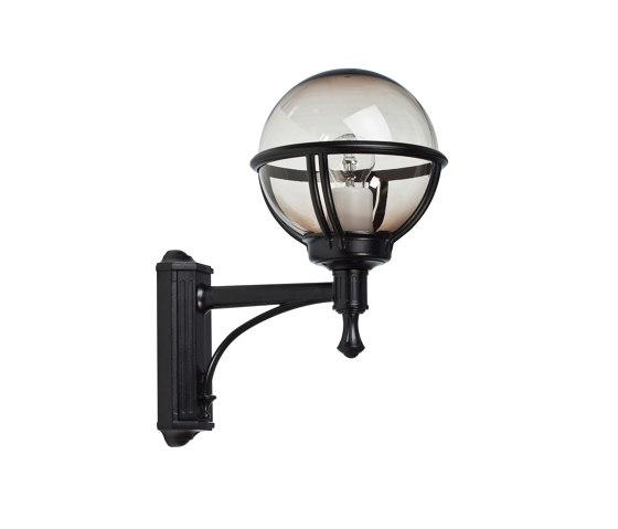 Boréal Model 3 by Roger Pradier | Outdoor wall lights