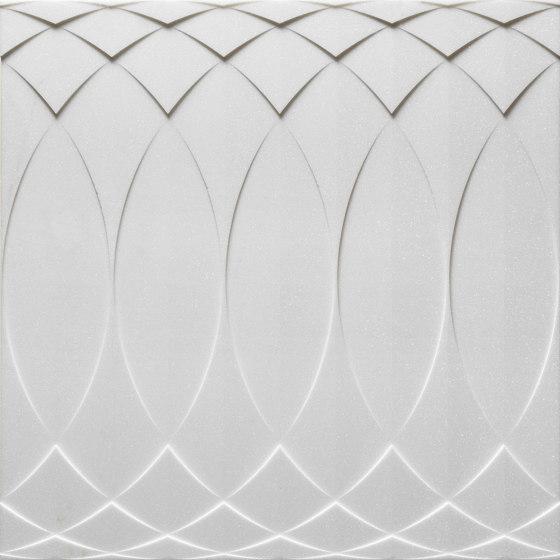 Le Pietre Incise | Compasso di Lithos Design | Lastre pietra naturale