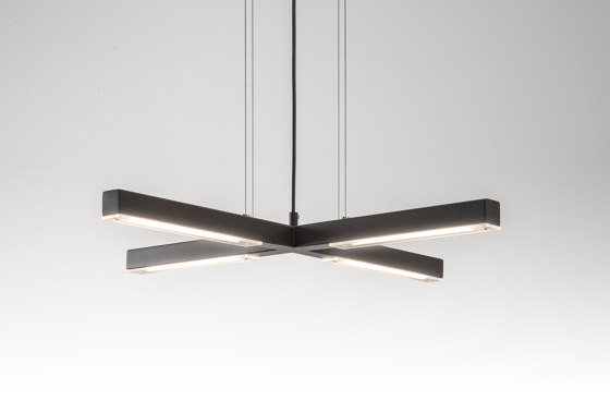 Artys Cross by Ilfari | Suspended lights