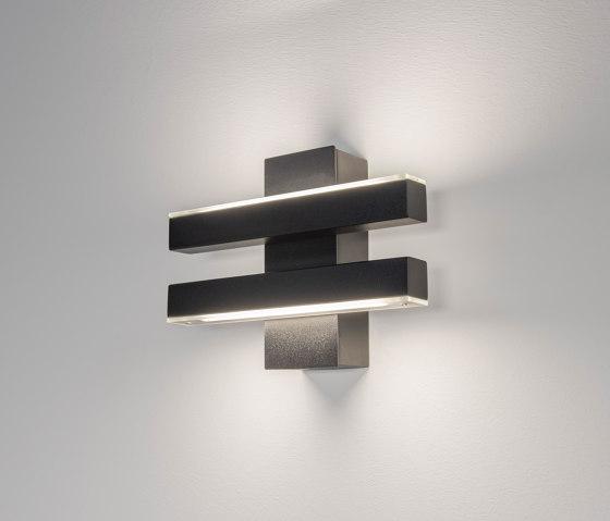 Artys W1+1 by Ilfari   Wall lights