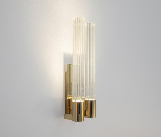 infinity W2 by Ilfari | Wall lights