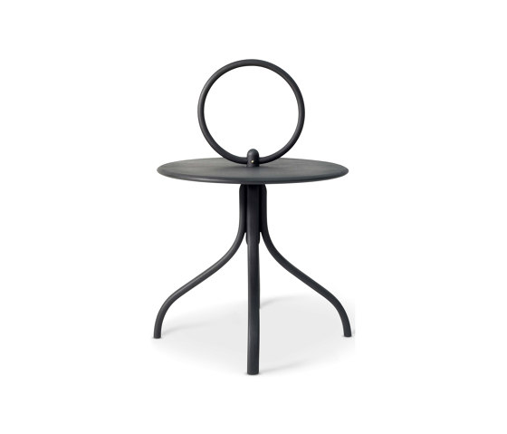 RINGEN Side table di Gemla | Tavolini alti
