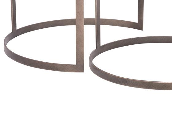 Hammer by Tonin Casa | Side tables