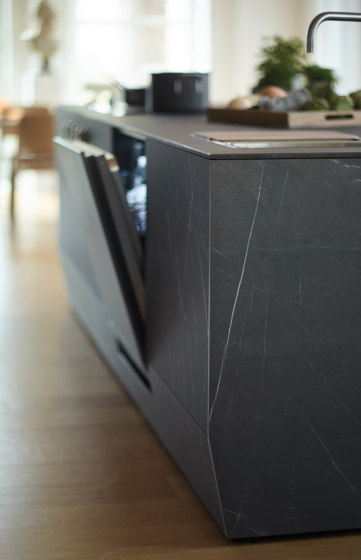 FINE Cajón zócalo de Santos | Organización cocina