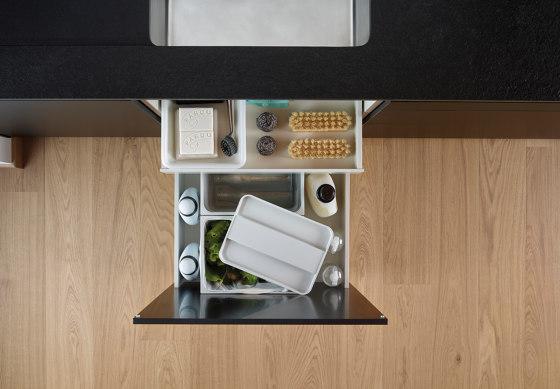 FINE Sink unit by Santos | Kitchen organization