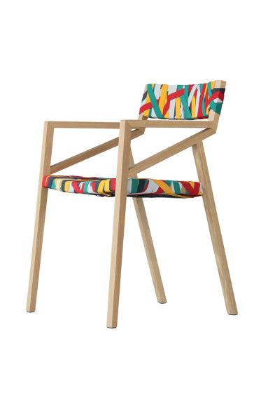 Bretelle | chair by Georg Muehlmann | Chairs
