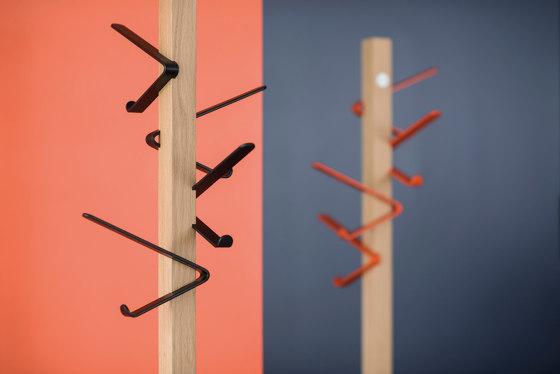 Duck | coat rack by Georg Muehlmann | Coat racks
