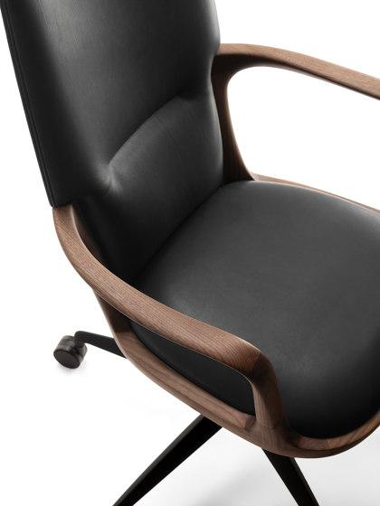 Vossia by Ceccotti Collezioni | Chairs