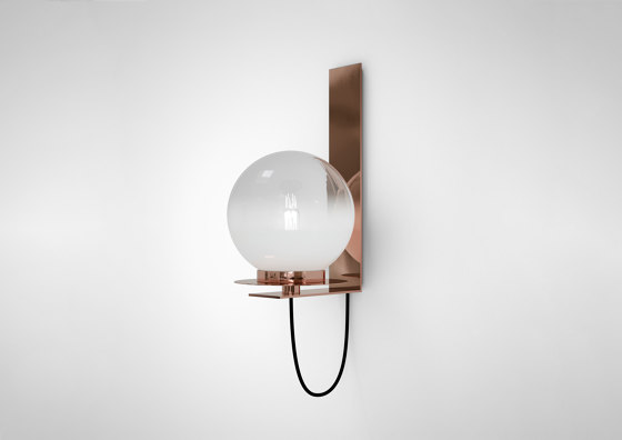 CANDLE Applique Lamp by GIOPAGANI | Wall lights
